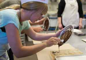 Boehms chocolate classes