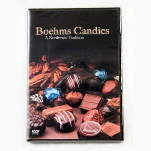 Boehm's Candies DVD