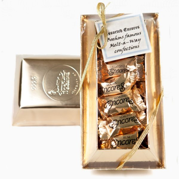 Encore Gold Bar Assortment