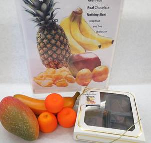 Photo of Real Fruit Box