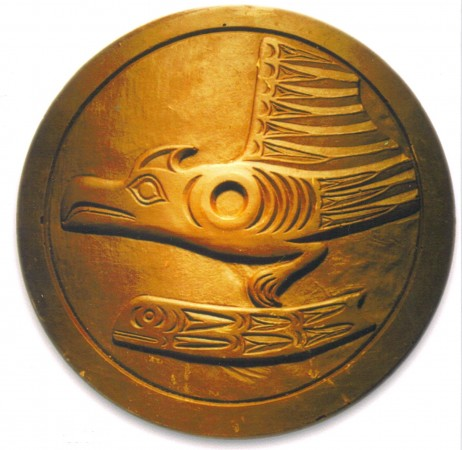 Thunderbird and Whale Whorl