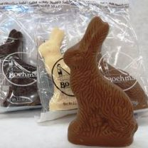 2.5 oz. Bunny (Out of Milk)