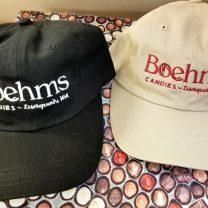 Boehm's Hat
