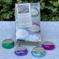 Victoria Cream Gift Box