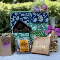 Six Drawer Gift Box